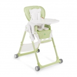 стульчик для кормления Happy Baby William V2 зеленый