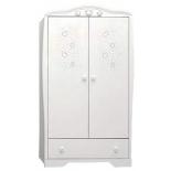 мебель компьютерная Mibb Magic Bianco, шкаф для детской комнаты