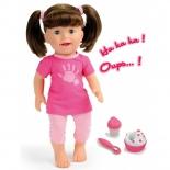 кукла Smoby интерактивная, хулиганка Lili