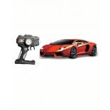 радиоуправляемая модель 1 Toy Top Gear Lamborghini 700 Красная (1:18)