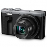 цифровой фотоаппарат Panasonic Lumix DMC-ZS60, серебристый