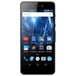 смартфон HighScreen Razar 2/16Gb, черный