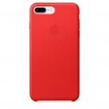 чехол iphone Apple iPhone 7 Plus (MMYK2ZM/A), красный