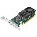 видеокарта профессиональная Lenovo Quadro K620 PCI-E 2.0 2048Mb 128 bit DVI