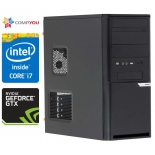 CompYou Home PC H577 (CY.563477.H577), купить за 40 920 руб.