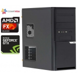 системный блок CompYou Home PC H557 (CY.562764.H557)