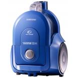 Пылесос Samsung SC4326, синий