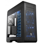 корпус Thermaltake Core V71 CA-1B6-00F1WN-00 Black, чёрный