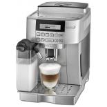 Кофемашина Delonghi ECAM 22.360.S серебристая
