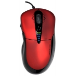 мышка SPEEDLINK PRIME Gaming Mouse Red USB