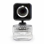 web-камера CBR CW-834M, черный