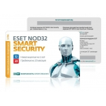 программное обеспечение ESET NOD32 Smart Security