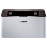 принтер лазерный ч/б Samsung SL-M2020 А4, 20стр./мин, 1200x1200dpi, USB 2.0, 400Mhz, 8Мб, лоток 150 лист