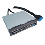 устройство для чтения карт памяти Ginzzu GR-166UB