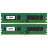 модуль памяти Crucial DDR4 CT2K4G4DFS8213