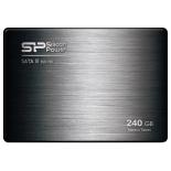 жесткий диск Silicon Power SP240GBSS3V60S25 (240 Gb SATA-III)