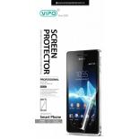 защитная пленка для смартфона Vipo для Sony Xperia Z3 Compact, прозрачная