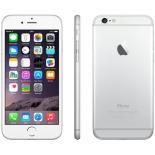 смартфон Apple iPhone 6 Plus 16Gb восстановленный, серебристый