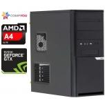 CompYou Home PC H557 (CY.559106.H557), купить за 16 620 руб.