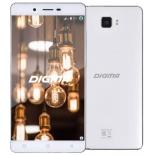 смартфон Digma S502 4G VOX 8Gb белый