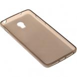 чехол для смартфона SkinBOX Shield silicone для Lenovo Vibe P1, коричневый