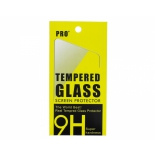 защитное стекло для смартфона Glass Pro для Huawei Honor 6X, 0.33 мм (в бум.упаковке)