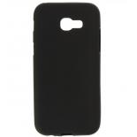 чехол для смартфона для Samsung Galaxy A5 2017 A520, TPU, 0.8 мм, чёрный