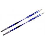 лыжи беговые Tisa Sport Step JR-N90812