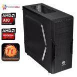 CompYou Home PC H555 (CY.448411.H555), купить за 38 810 руб.