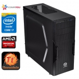 CompYou Home PC H575 (CY.555407.H575), купить за 59 830 руб.