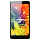 смартфон Digma Vox S505 3G  1/8Gb, черный