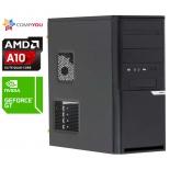CompYou Home PC H557 (CY.571017.H557), купить за 20 030 руб.