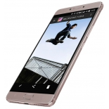 смартфон Highscreen Power Five Max 4/64Gb, медный