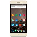 смартфон Highscreen Power Ice Max 3/32Gb, золотистый