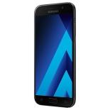 смартфон Samsung Galaxy A5 (2017) SM-A520F DualSim черный