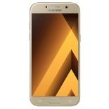 смартфон Samsung Galaxy A5 (2017) SM-A520F золотой