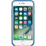 чехол iphone Apple iPhone 7 MMY42ZM/A голубой