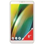 планшет Ginzzu GT-8010 16Gb, белый