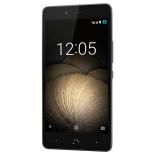 смартфон BQ Aquaris U Plus 2/16 Gb, черный