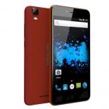 смартфон Highscreen Easy L 1/8Gb, красный