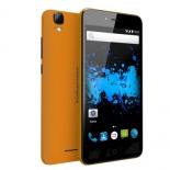 смартфон Highscreen Easy L 1/8Gb, желтый