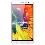 смартфон Digma Vox S505 3G  1/8Gb, белый