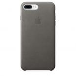 чехол iphone Apple iPhone 7 Plus (MMYE2ZM/A), темно-серый
