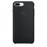 чехол iphone Apple iPhone 7 Plus (MMQR2ZM/A), черный