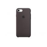 чехол iphone Apple iPhone 7 (MMX22ZM/A) коричневый