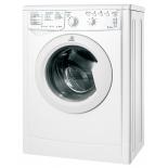 машина стиральная Indesit IWSD 5105 UZ, белая