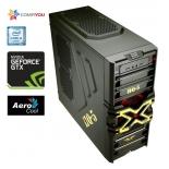 CompYou Game PC G777 (CY.463542.G777), купить за 47 549 руб.