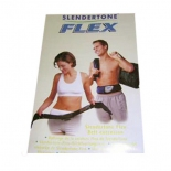 миостимулятор Slendertone Flex, расширитель ремня к поясу