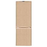 холодильник DON R-291 003 BD, деревянный