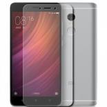 защитная пленка для смартфона LuxCase  для Xiaomi Redmi 4\4PRO, (Суперпрозрачная)